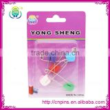 yongsheng Baby use beautiful looking stainless steel Safety Pins