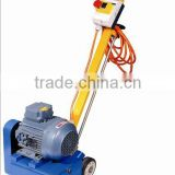 scarifier for concrete roughening
