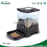 pet accessories wholesale china automatic pet feeder pet bowl PF-10A