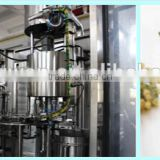 milk tea equipment/milk tea filling line/fruit juice plant/full automatic juice plant
