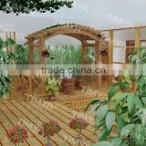 2015 metal wedding gazebo iron arches wrought iron garden bridge