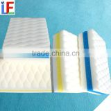 Magic Sponge with Soap Home Decor Distributors Wanted 2014 China New Innovative Product Household Cleaning Tool