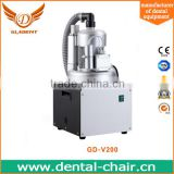 Hot selling suction pump for one unit dental chair