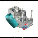 The newest style plastic garbage bucket injection mould