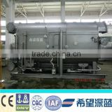 Lithium Bromide Absorption Chiller Direct-fired Type