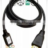 hdmi to coaxial audio cable with short lead time