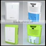 Mini Portable Compact ABS plastic polar wind Dehumidifier industrial