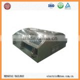 Passenger train rooftop air conditioning unit with 29 kw