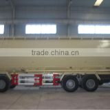 2015Top Ranking 50000 liters fuel tank semi trailer / Aluminum / Steel / Stainless Steel Optional for Tanker Bodyfor sale