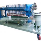Special Design Waste Cooking Oil Press Filtration Equipment/Waste Water Filtration Press