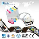 Dye bulk ciss ink cartridge system for HP officejet Pro 8600 Series and comapible for hp950/951 ciss kits