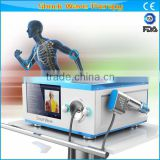 Professional Shockwave therapy machine shock wave therapy equipment for soft tissue injury