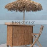 CHEAP BAMBOO TIKI BAR, BAMBOO TIKI HUTS, THATCH UMBRELLA & bamboo gazebo
