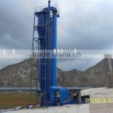 500kw fluidized bed gasifier