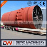 Sell Rotary Cement Kiln/ Cement Making Machine Turnkey project 500tpd