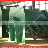 2015 NEWLY DESIGN horizontal fertilizer mixer/plough coulter food cusher and mixer/plough coulter crushing and mixing machine
