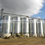 Wheat Steel Silos for Grain Storage