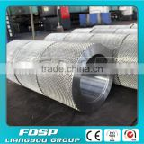 Open End Corrugated Roller Shells for Chicken Feed Pellet Mill Machine/Carbon Steel Material