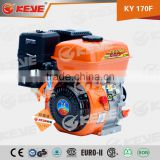 Top sale Honda type engine 7hp gasoline engine with Low Consumption Muffler