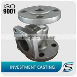 OEM foundry supply customized valve body casting