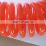 fine flexibility polyurethane PU shrinkable hose for hydraulic tool 10mm*6.5mm used for pneumatic tools