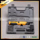 2014 Ok-tools new moden mini cordless screwdriver of power tools from Hangzhou