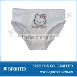 2014 New Cute Kids Underwear,kids girl underwear,fancy girls underwear