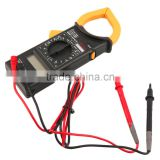 High Quality New Portable MASTECH M266F Voltage Current Resistance Temperature Digital Clamp Meter
