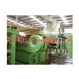 Wire Box Paper Machine Parts with Cast Iron and Steel Processing