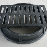 FRP Molded Manhole Cover