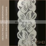 Knitted flower pattern design small beautiful crochet lace