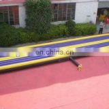 Large Inflatable Tumble Track for sports/training