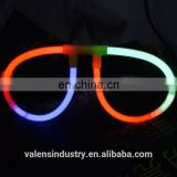High Quality LED Lighted Glow in the Dark Glasses for Party/Festival/Dance/Concert/Camping/Bar/Game/Wedding