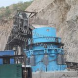 H series hydraulic multi-cylinder cone crusher more reliable performance cone crusher