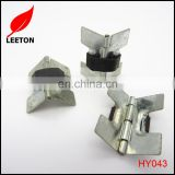 Wholsale cheapest small metal spring hinge for jewelry box
