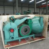 Wood Chips Crushing Machine