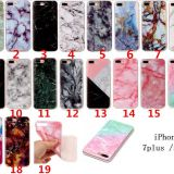 Beautiful and Unique Marble Pattern Soft Tpu Phone Case for iphone 6/6s