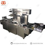 Cosmetic Packaging Machine Tea Packing Machine 40-80boxes/min