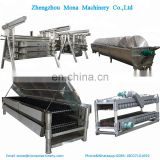 Chicken duck and rabbit poultry slaughtering equipment production line/ poultry slaughter abattoir
