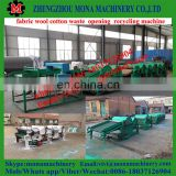 cotton opener machine/cotton fiber opening machine/cotton recycling machine