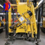 recommend Crawler Hydraulic Rotary drilling Machine Water Well Drilling Rig Machine On Sale deeper hole