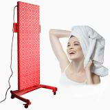 New product 850nm 660nm led red light therapy bed TL2000 red light therapy full body skin rejuvenation