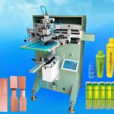 Plastic bottle screen printing machine glass bottle printing machine stainless steel bottle screen printing machine