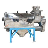 baobab powder processing machine airflow separator