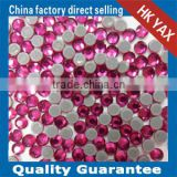 hot sale 2015 cheap flatback rhinestone for garment and shoses