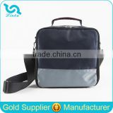 Good Quality Fitness Cooler Lunch Bag Nylon Office Supply Insulated Fitness Cooler Lunch Bag
