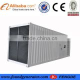 Best price sale 40-900kw reefer container generator