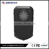 Hot sale police wearable camera with GPS