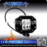 2 inch flush mount cube light driving led work light                                                                         Quality Choice