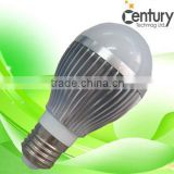 E26/E27/B22 Epistar SMD2835 6w led light bulbs led globe bulb light interior lighting
